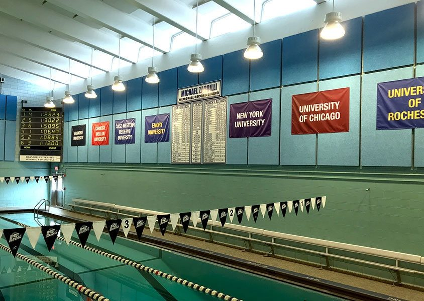 Conference Banners Team Fitz Graphics