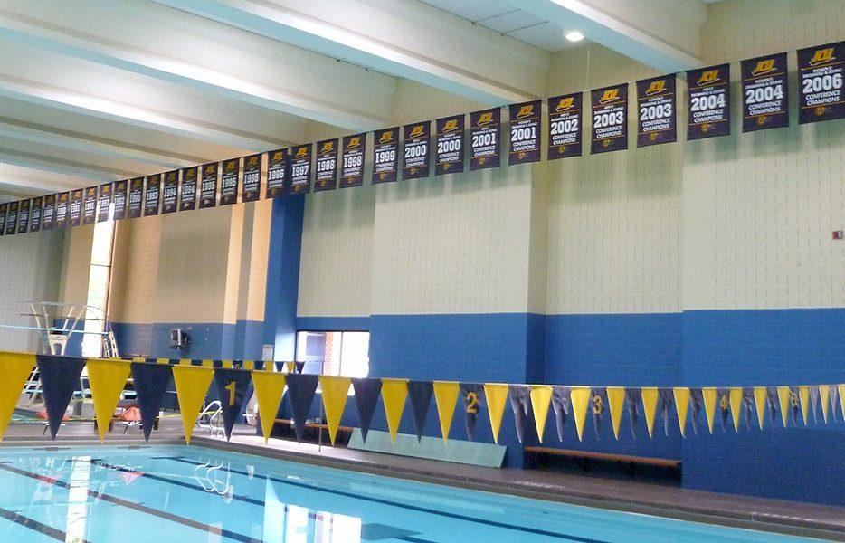 Championship Banners | Team Fitz Graphics