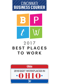 Best Places to Work Award Logos